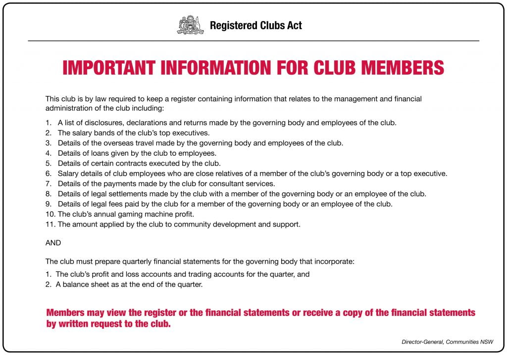 Important_Information_for_Club_Members